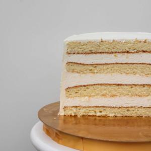 """Начинка авторского торта """"Йогуртовый"""""""