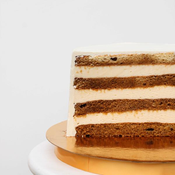 """Основа авторского торта """"Тирамису-Лайт"""""""